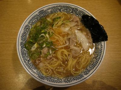 丸源ラーメン20150917_001